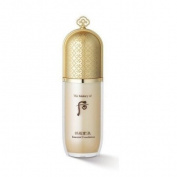 Korean Cosmetics_The History of Whoo Gongjinhyang Mi Essential Foundation (spf 22, pa++)_no.1 light beige_40ml