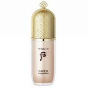Korean Cosmetics_The History of Whoo Gongjinhyang Mi Essential Base_40ml