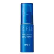 HABA Triple White Brightener - 20ml