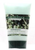 Naturistics Foot Lotion - Peppermint 120ml