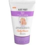 Sally Hansen Just Feet- Spa Foot Creme- 120ml