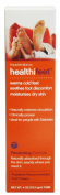 Tender Corporation Healthifeet 120ml Warming foot cream, 120ml Box