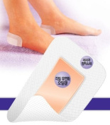 Luke Cracked heel repair patch, foot & elbow, dry skin care.