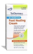 Diabetic Foot Healing Cream by TriDERMA