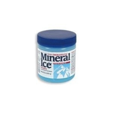 MINERAL ICE THERAPEUTIC 100ml
