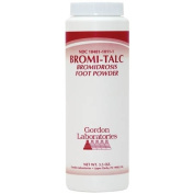 Gordon Laboratories Bromi Talc Foot Powder 100ml