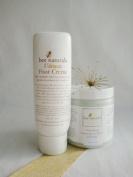 Bee Naturals Ultimate Foot Creme & Foaming Foot Bath