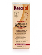 Kerasal 30gm Exfoliating Moisturising Foot Ointment