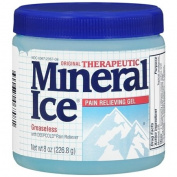 MINERAL ICE THERAPEUTIC 240ml
