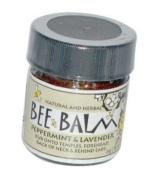 Black Hills Honey Farm, Bee Balm, Peppermint & Lavender, 25ml