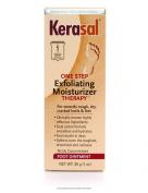 Kerasal Exfoliating Moisturising Foot Ointment, Kerasal Exfol Mstzr Foot Oint,