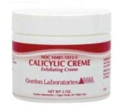 Gordon Laboratories Calicylic Creme 60ml