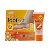 Finale Footsoft Cream Improved Cracked Heels l
