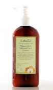 Natural Peppermint Foot Lotion