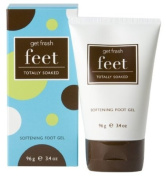 Get Fresh Totally Soaked - Softening Foot Gel