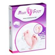 Milky Foot Intense Exfoliating Foot Pad 25ml x2