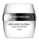 Yves Rocher Anti-Age Global Complete Anti-ageing Day Care Cream, 50 ml