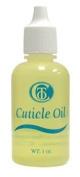 Christrio Pineapple Cuticle Oil - 30ml