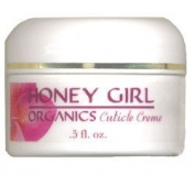 Honey Girl Organics Cuticle and Nail Creme -- 15ml