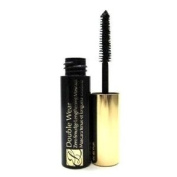 Estee Lauder Double Wear Zero Smudge Mascara Travel Size 01 Black