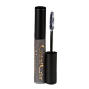 Gabriel Organics Mascara Black Brown -- 5ml