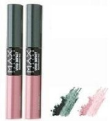 Max Factor Vivid Impact Eyeshadow Duo 150 SMOKIN ROSE
