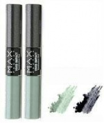 Max Factor Vivid Impact Eyeshadow Duo 140 MOODY MINT
