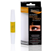 Measurable Difference Lash Amplifying Mascara and Primer, Very Black, .41 Fluid Ounce