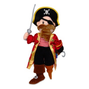 The Original Toy Company T-2312 - Pirate Tellatale Hand Puppet