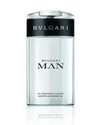 Man Shampoo and Shower Gel, 200ml/6.8oz
