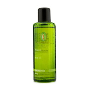 Energising Ginger & Lime Body Oil, 100ml/3.4oz