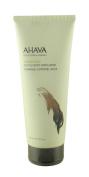 AHAVA Dead Sea Mud Gentle Body Exfoliator, 200ml