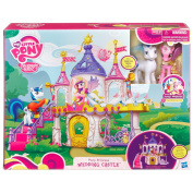 My Little Pony Royal Wedding Castle Playskoolyset