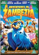 Adventures in Zambezia [Region 2]