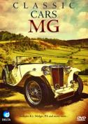 Classic Cars: MG [Region 2]
