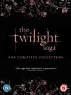 The Twilight Saga [Region 2]