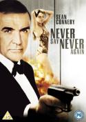 Never Say Never Again [Region 2]