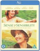 Sense and Sensibility [Regions 1,2,3] [Blu-ray]