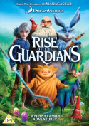 Rise of the Guardians [Region 2]