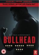 Bullhead [Region 2]