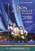 Don Quichotte [Regions 1,2,3,4,5,6]