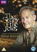 The Story of the Jews [Regions 2,4]