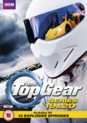Top Gear: Series 19 and 20 [Region 2]