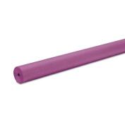 "Rainbow Duo-Finish Colored Kraft Paper, 35 lbs., 48"" x 200 ft, Purple"
