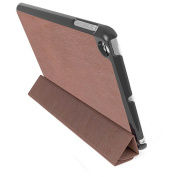 Protective Cover/Stand for iPad mini, Brown