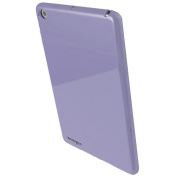 Protective Back Cover for iPad mini with Smart Cover, Eggplant