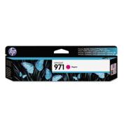 HP 971, (CN623AM) Magenta Original Ink Cartridge