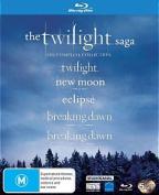 Twilight Saga Complete Collection Boxset [Blu-ray] [Blue-ray] [Blu-ray]