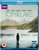 Top of the Lake [Regions 1,2,3] [Blu-ray]