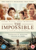 The Impossible [Region 2]